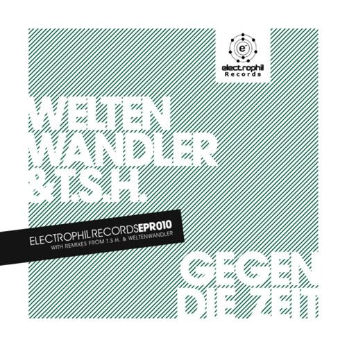 T.S.H. - gegen die Zeit (snippet - soon on Electrophil Rec. EPR010)