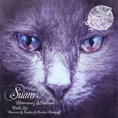 Deltano - Survival Instinct (Nicolas Masseyeff Remix) (SoundCloud Edit)