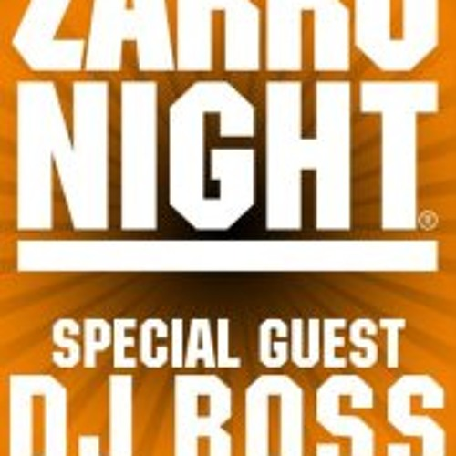 NOSNOP.COM - Zarro Night 17 Nov 2012 w/ Dj Ross & Erika