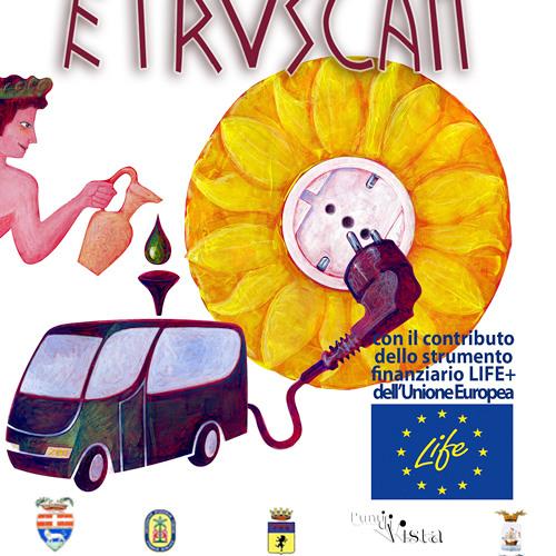 """Intervista per """"Mobilitiamoci!"""" su Ecoradio - Alessandra Espis di Punti di Vista"""
