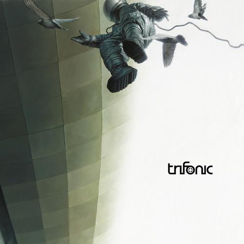Trifonic - Baalbek (Hecq Remix)