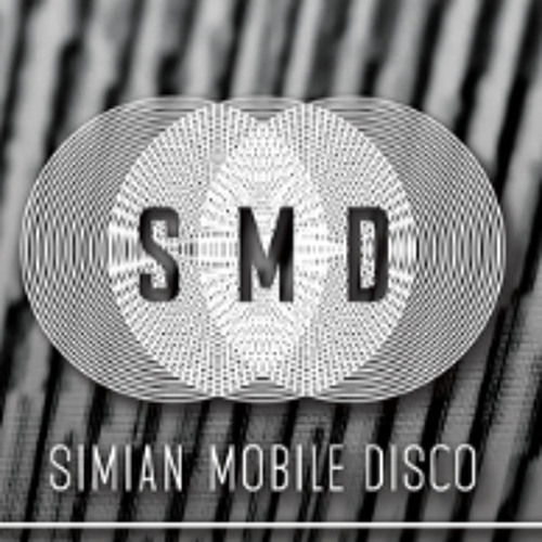 Simian Mobile Disco  - Wooden (LIVE in Belfast)
