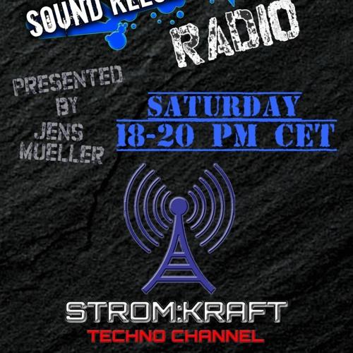 Jens Mueller @ Sound Kleckse Radio Show - 03.11.2012