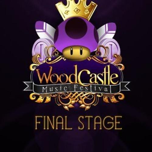 Set Yano Wood Castle 2012