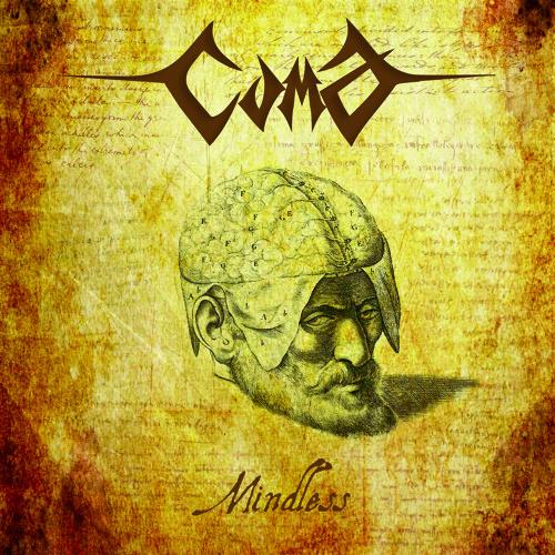 Coma - Again (feat Craig Locicero)