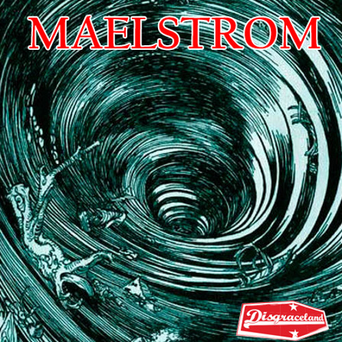 Maelstrom  -  Available now on Beatport, iTunes and Amazon