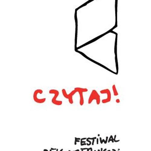 """Muzyka do spotu promującego Festiwal Dekonstrukcji Słowa """"Czytaj"""""""