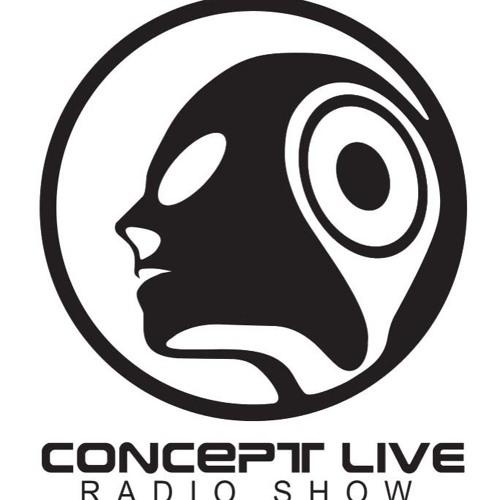 Hugo Valle @ ((((Concept Live Radio Show LOW BPM)))) 10/11/2012