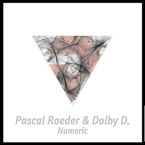 Dolby-D Feat Pascal Roeder -  Numeric (Lcrecord) 2012
