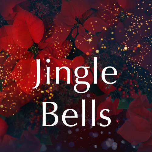Jingle Bells (Off Vocal version) Arranged by Issey Matsumoto