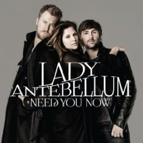 CaLv feat valkyrie23 | Lady Antebellum - Need You Now