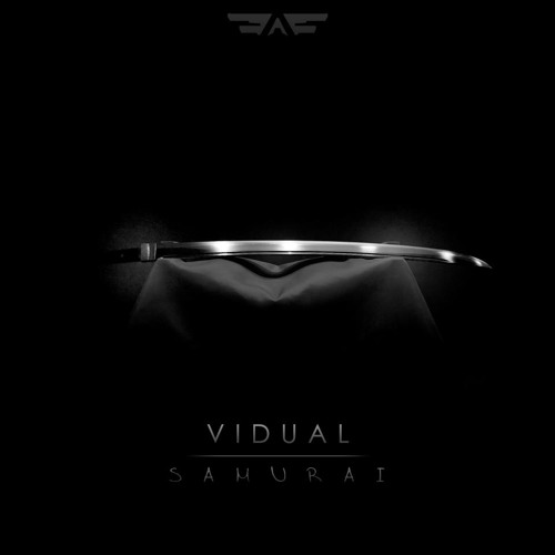 Vidual & Voice - Code of the samurai CUT [Ammunition Recordings]