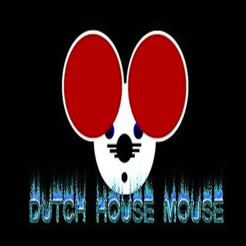 Dutch House Mouse - Immer
