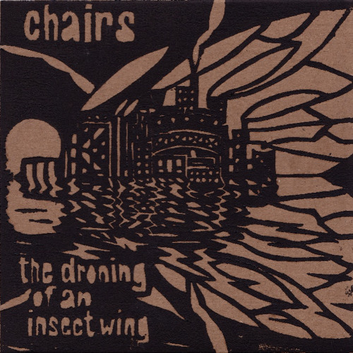 "Chairs – ""Chain Reaction"""