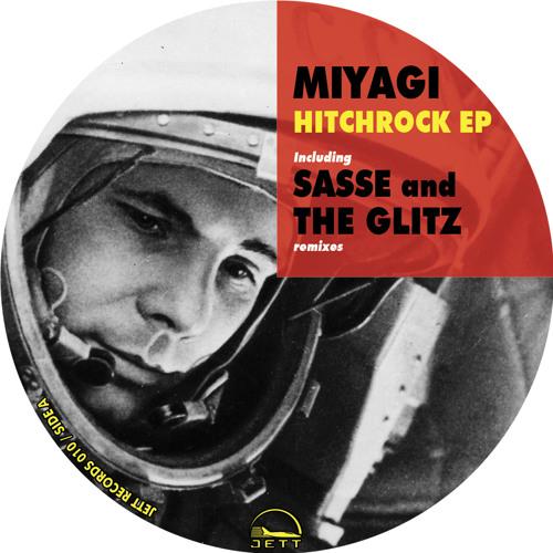 Miyagi - Hitchrock (Sasse Remix) PREVIEW