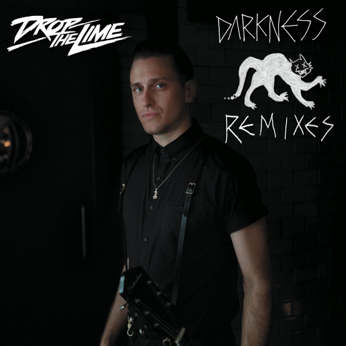 """DROP THE LIME """"Darkness"""" BUSY P remix"""