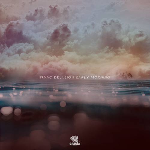 Isaac Delusion - Purple Sky