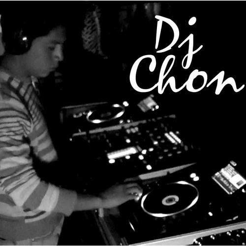 Dj Chon - Electro House   O_x