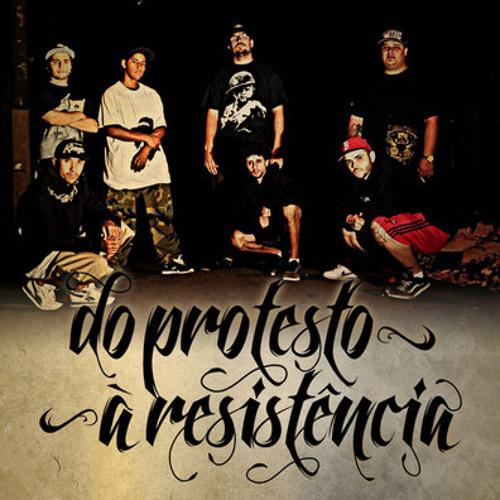 Do Protesto a Resistencia - 07 - A Quem Devo Meu Respeito