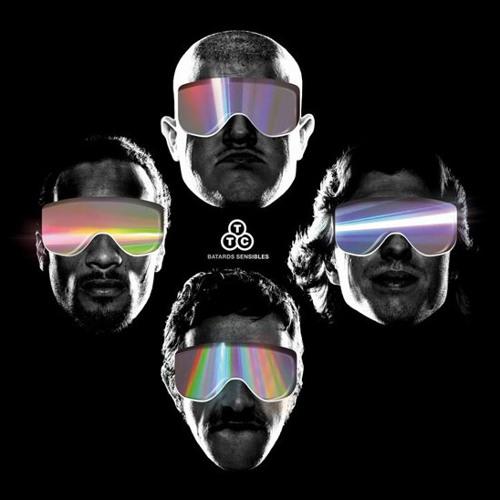 """TTC """"Dans le club"""" BUSY P remix"""