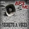 AF3 MC - Secretos Del Alma