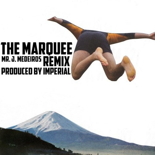 Mr. J. Medeiros - The Marquee (Imperial Remix)