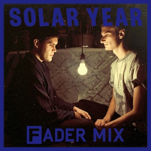 Solar Year FADER Mix
