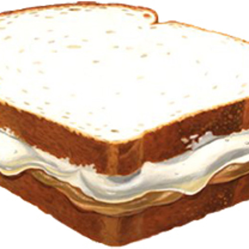 Smeg Sandwich! (A Very Special Snack for a Very Special Lady)