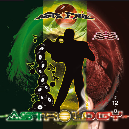 Neurokontrol vs Hielo - Fireboy Remix (Astrology 12) 2011