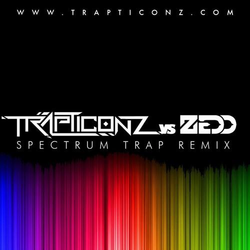 Spectrum (Trapticonz Remix)