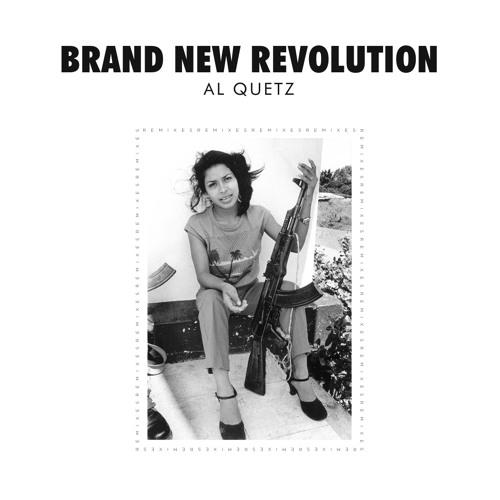 Brand New Revolution : Anti-Capitalist Anthem (HUGO CHAVEZ Tribute Remix)