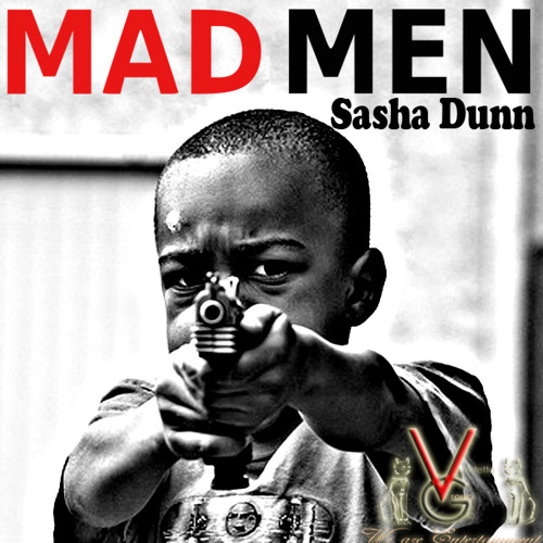 Mad Men - Sasha Dunn