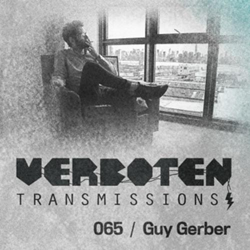 065 / Guy Gerber + Clarian
