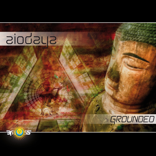 Aiodaya - Psychedelic Pyramid
