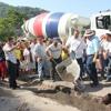 Ramón Guerrero puso en marcha obras de rehabilitación del Libramiento.