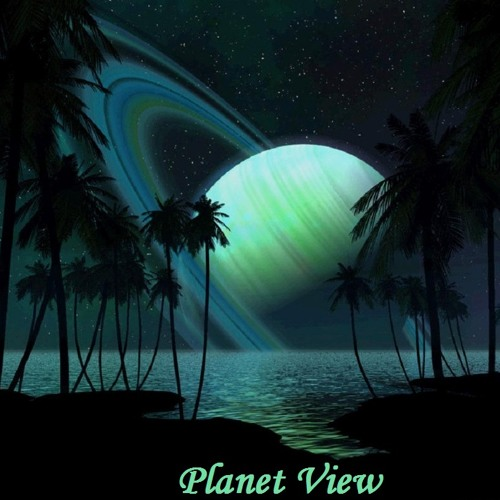 Planet View - Hard to Stop