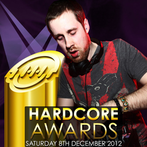 Gammer and Whizzkid from Hardcore Awards 2011