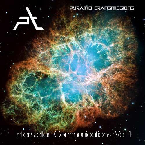 Preview of PT010 INTERSTELLAR COMMUNICATIONS Vol 1.1 Digital LP