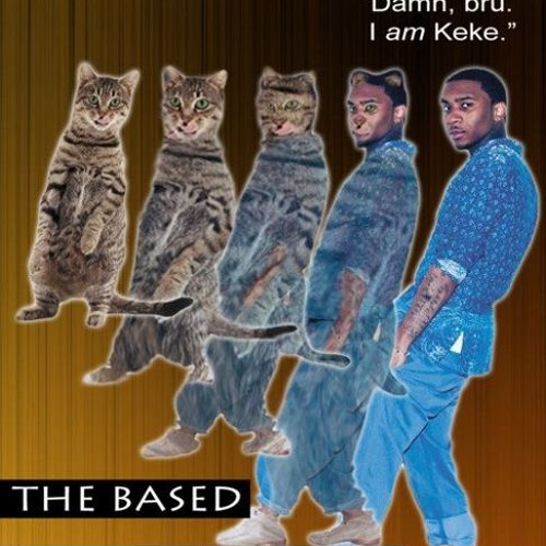 "LIL B ""The Based God"" - Run 4 Mayor (CJ MILLI BITCH SLAP)"