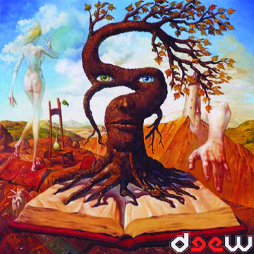 Deew -  Imagination (Original Mix) Preview