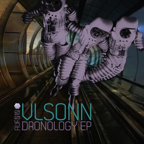 """Venomous // """"Dronology"""" Ep (AUF010 - NOV 22nd)"""