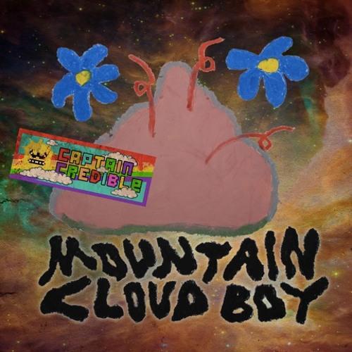 Captain Credible - Mountain Cloud Boy (Bartin Remix)