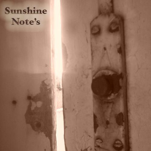 Alma - Sunshine Note's