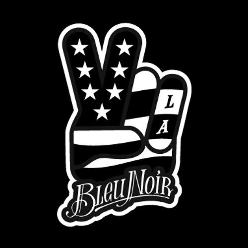Bleu Noir 2nd Birthday Mix par Jerk 45