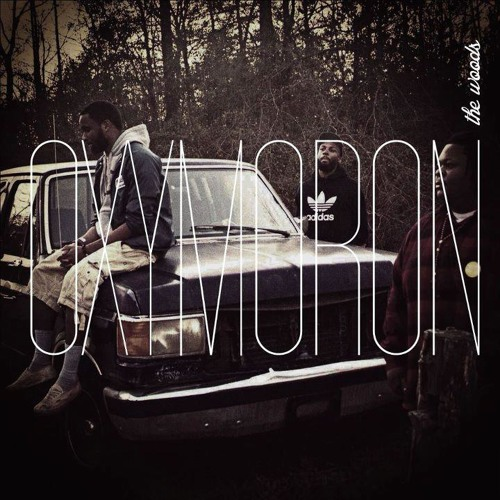 OXYxMORON - The Woods - 06 Flo Town