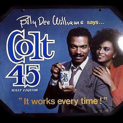 Puff G x Enoch x Revo x Steel BlazN - Colt 45 (prod. by Lord Enoch)