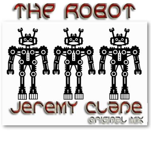 "Flash Haze by Jeremy Clane (Original Mix)""THE ROBOT ALBUM"""