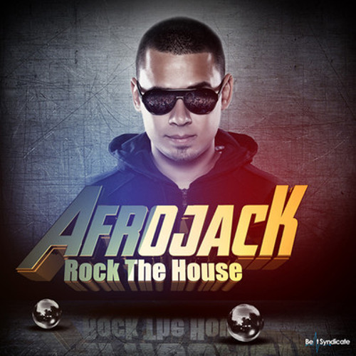 Afrojack - Rock The House (Mode Seven Bootleg) Preview
