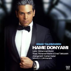 Emad Talebzadeh <> Hame Donyami