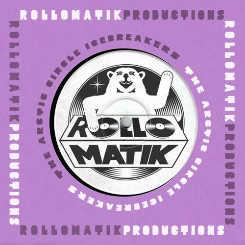 Rollomatik - Soul Power (Out now on Boogie Boutique)